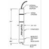 供应S400系列pH电极 美国BJC