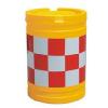 供应银川反光防撞桶和宁夏防撞桶报价