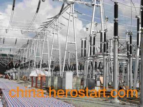 供应输变电工程设备检验服务