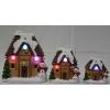 供应圣诞陶瓷,陶瓷房子,圣诞摆设,圣诞摆件,圣诞产品礼品