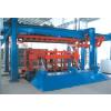 供应5万立方加气砖设备、加气块设备转让、年产15万立方加气块设备