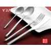 新品 厂家供应酒店专业刀叉 银质餐具 刀叉 套装餐具