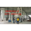 供应重庆石柱日产量1吨生物肥料颗粒机生产线