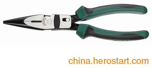 供应淳化县世达工具管钳|世达工具管钳(图)|西安永丰机电