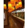供應南京大排檔燈籠,酒店裝修用燈籠,貴合大紅燈籠技術培訓