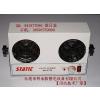 供应原装史帝克ST-102B台式双孔消除静电离子风机