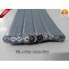 兴晟现货供应TVVBPG36芯带屏蔽袋钢芯电梯专用随行扁平电缆线