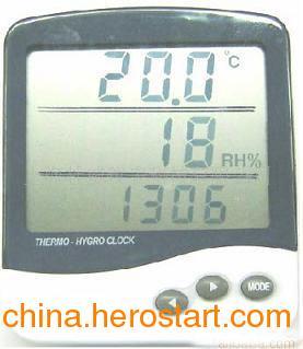供应杜威ATH9801C温湿度计厂家价格