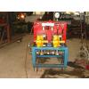供应双缸气动试压泵 QY系列气动试压泵  自控配套工程
