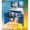 供应工业电脑柜 车间网络机柜 车间台式电脑柜 PC机柜