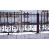 供应铸铁围栏