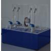 供应过程控制实验-三容水箱液位控制系统