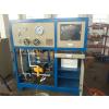 供应QSTY系列气动试压台 耐压爆破试验机 液体试压泵