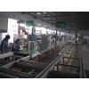 供应汽车部件生产设备