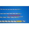 供应FVL耐高温路灯腊克线2.5平抗寒高速测速道闸地感线圈线缆