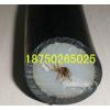 供应GYVZ高压静电除尘电缆50KV喷漆直流100千伏特高压线外径16