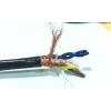 供应RS485信号线全铜双绞屏蔽线RVSP4*0.75抗干扰信号控制线
