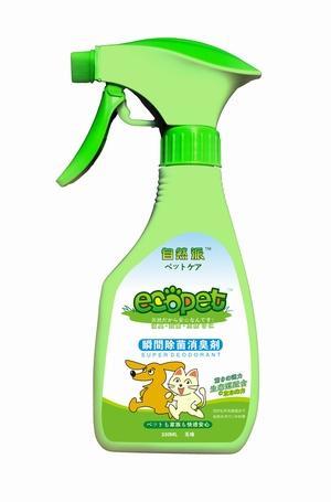 供应ECOPET自然派宠物天然用品清洁