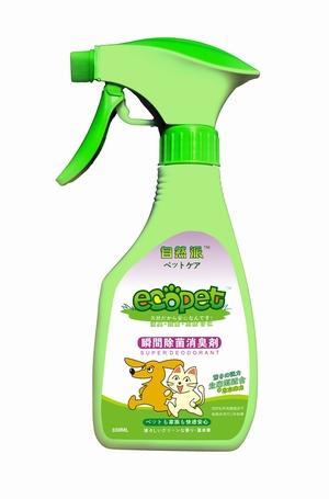 供应ECOPET宠物专业除臭剂、全天然