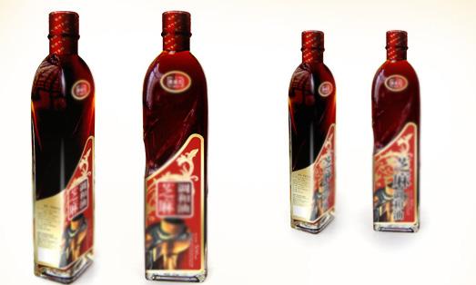 供应河南郑州标签设计