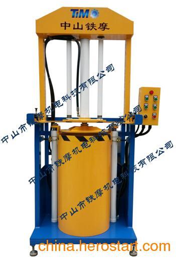 供应广东中山TIMO小型垃圾压缩机