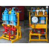 供应QST系列气动试压泵 爆破试验试压泵 水密封试验装置