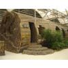供应登封假山假树园林景观水景喷泉雕塑