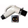 供应电动汽车充电桩直流充电插头(直流充电枪)