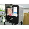 供应22寸微信广告机 照片打印广告机 微信打印机 送微信打印软件