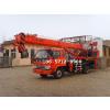 供应8吨吊车 东方红B