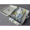 供应12芯SMC材质光缆光纤分纤箱 12芯光纤分纤箱