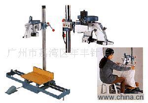 供应日本NEWLONG纽朗牌单线缝包机+滑板
