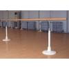 供应太原移动舞蹈把杆价格专业舞蹈教学可挪动支架
