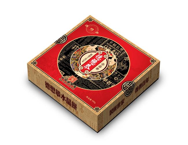 供应河南郑州盘式折叠纸盒印刷