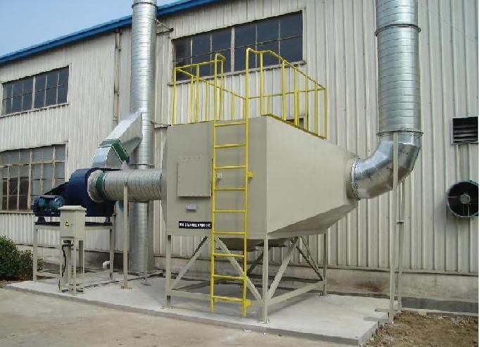 供应有机废气处理设备、喷漆废气处理、活性炭塔