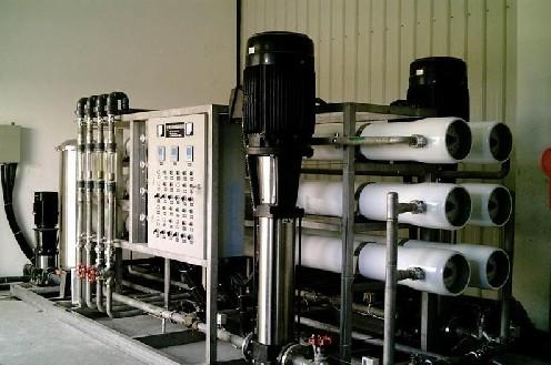 供应RO反渗透纯水系统/佛山反渗透设备/惠州
