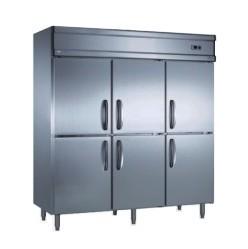 供应不锈钢冷柜、冰箱、冰柜、橱柜
