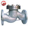 供应不锈钢国标升降式止回阀H41W