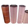 供应钢厂压缩站滤筒压缩机进气除尘滤芯3290