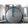 供应硫化罐常见的问题及解决方法