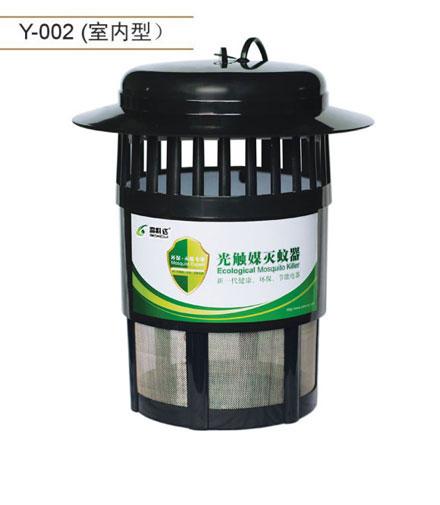 供应光触媒灭蚊器Y-002(室内型)