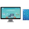 微型移动办公平台-微客来微信企业号优者工作圈南通微信OA系统移动办公OA