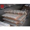 供应海钺牌各种规格耐磨高锰钢,锤式破碎机篦子板