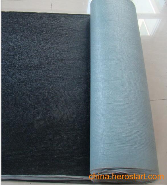 供应APF-500自粘聚合物改性沥青防水卷材