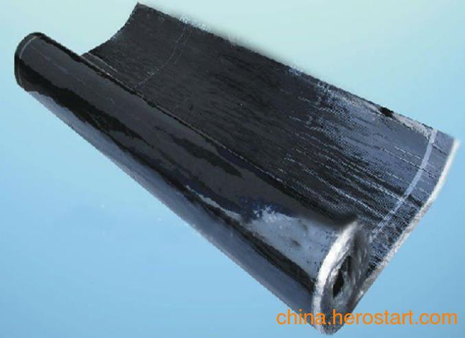 供应PET自粘聚合物改性沥青防水卷材