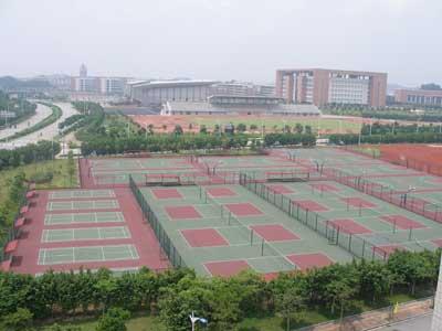 供应丙烯酸网球场,专业丙烯酸网球场材料厂家