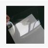 供应可剥离全透明胶片 冰晶画耗材 喷墨打印机打印胶片
