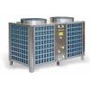 供应佛山长朗空气能商用工程机高温循环一体式CLH-15P(G)