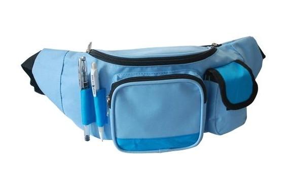 供应定制定做 腰包 拉杆箱 学生书包 行李包