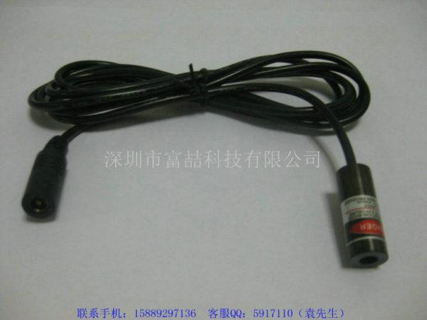 供应红线激光灯 工业标线激光器 激光投线仪